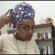 Orli Vorku's African Crown (3-Minute Inspirational Video)