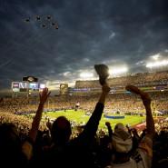 Super Bowl Nachas