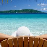 JewishMOM.com on Vacation until October 7th