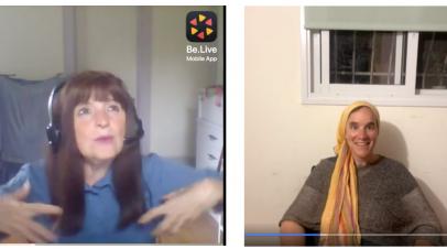 Bracha Goetz: Overcoming Overeating Joyfully!