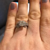 The Engagement Ring Miracle