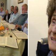Remembering Marta: From Auschwitz to Lebanon–Until Yom HaZikaron by Sivan Rahav Meir