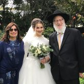 Hours After the Rosh Yeshiva's Home Burned Down, Here's What He Told His Community (6-Minute Audio)