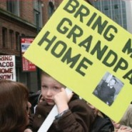 Help Release Grandfather, Yanky Ostreicher, from Bolivian Prison