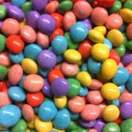 The Best Candy of All