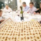 Forget About the Afikomen, Who Stole Pesach?! by IDF Captain Aviad Hazani