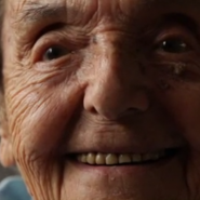 109-Year-Old Holocaust Survivor: Look for Beauty Everywhere