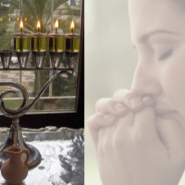 Grief and Faith: A Young Mother Who Lost 2 Children