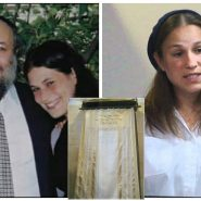 """Paramedic Shira Applebaum Continues Legacy of Her Father HY""""D"""