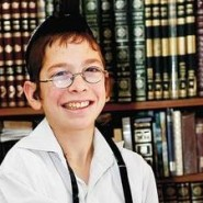 Baby Critically Injured During Terror Attack Celebrates Bar Mitzvah