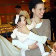 Israeli TV Star sees Hashem at Birth–and Becomes Religious