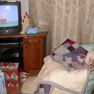 AAP: American Babies Watch 1-2 Hours of TV a Day