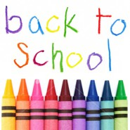 What Blessing Do We Recite over the 1st Day Back at School?