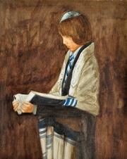 The Kibbutznik's Son