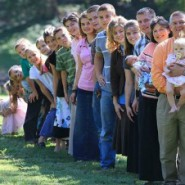 Enough Already?: In Defense of Large Families