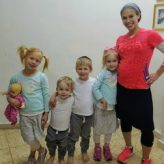 Speedy Beatie Update: JewishMOM of 5 Headed for Olympics?