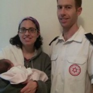 Ambulance Volunteer Delivers Wife's Baby