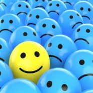 The Person to Turn to When You're Feeling Blue by Sara Chana Radcliffe