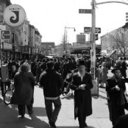 A Conservative Jew in Boro Park by Yentl Eisenberg
