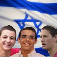 Signs of Hope for Eyal, Gilad, and Naftali