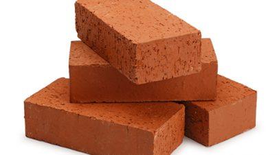 I Took the Suitcase full of Bricks