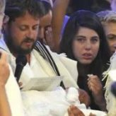 Mourning Solomon Family Invites Public to Today's Bris