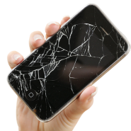 You Won't Believe how this Man Broke His Phone