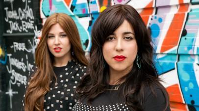 A Hasidic All-Female Band That Rocks (2-Minute Wall Street Journal Video)