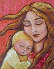 The Serene Mother's Secret