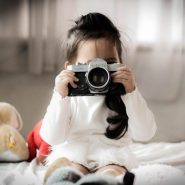 The Remarkable Reason my Daughter Wanted a Camera by Rebbetzin Mina Gordon