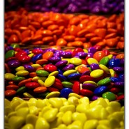 Gimme Candy, Candy, Candy by Chaya Cohen