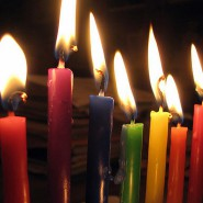 Why I Was Crying at Yaakov's Chanukah Party Today
