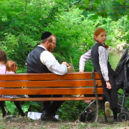 Chassidic Style (16-Minute Fascinating Video)