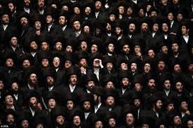 God Bless America, Chassidic Style (1-Minute Sweet Video)