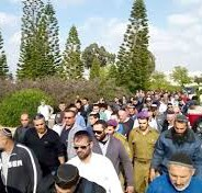 Hundreds of Strangers Attend Funeral of Childless Holocaust Survivor