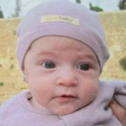 10 Months After Baby Daughter Murdered by Terrorist: New Baby Girl Born to Braun Family