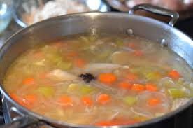How is Adar Like Chicken Soup?
