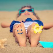 The Tiny, Unnoticed Things We Moms Do Over Summer Vacation