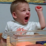 Boy Hears Mother's Voice for 1st Time (2-Minute Awesome Video)