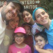 Surviving Miserable Afternoons in Venezuela