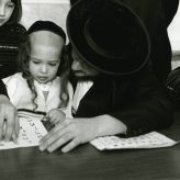 This Story about my Great-Grandfather Changed my Life as told by the Hornosteipler Rebbetzin