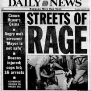 25 Year Later: Hashem and the Crown Heights Riots by Tamar Stone
