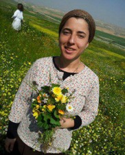 Dafna Meir's Final Letter to her Son