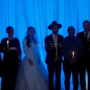 9 Months after Injured in Terror Attack, Daniel Marries Organizer of Prayer Campaign for his Recovery