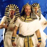 The Best Maccabeats Video Yet: Dayenu (4-Minutes)