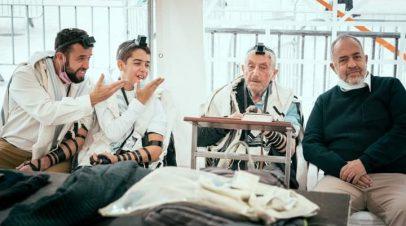 "Sivan Rahav-Meir / The Daily Portion / Binyamin z""l: Man of the Kotel"