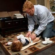 Research Reveals: Women Enjoy Childcare More than Men
