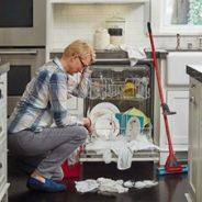 My Broken Dishwasher