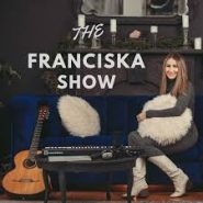 I'm on the Franciska Show! (38-Minute Podcast)