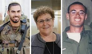 Mother of 2 Fallen IDF Soldiers, Miriam Peretz, Reflects on Tu B'Shvat
